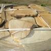 Продаю камень песчаник цветной природный натуральный