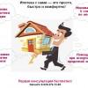 Помощь в оформление ипотеки на недвижимость